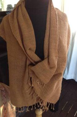 4. Scarves & Wraps